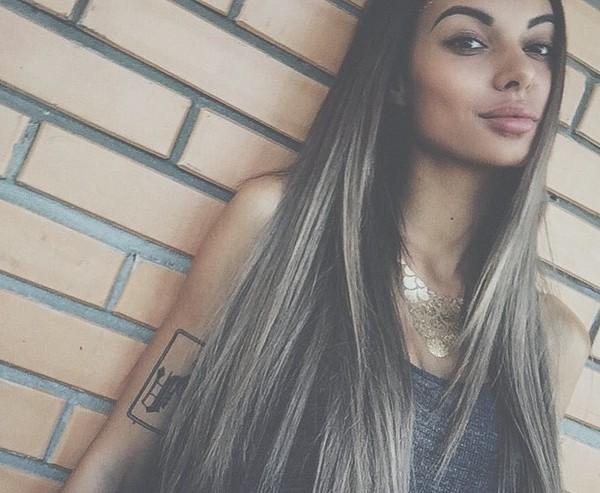 Алина Чусь