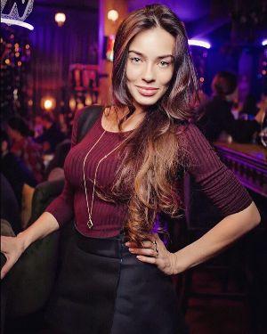 Елена Майсурадзе