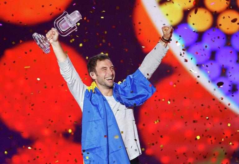 Евровидение 2015 победитель