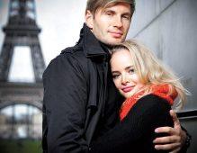 Левченко и Олеся