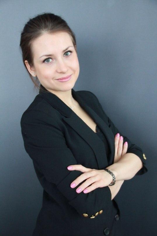 Ирина Конопляник
