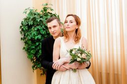 Свадьба Нестеровича