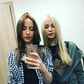 сестры Михайлец
