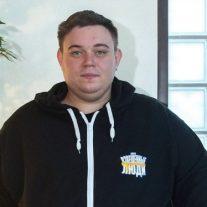 Дмитрий Шарейчук