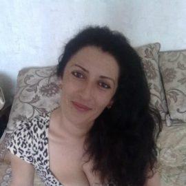 Тамара Гагуа