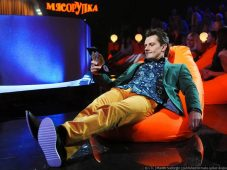 Максим Ярица