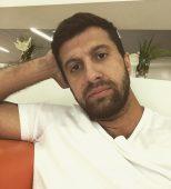 Амиран Сардаров (Дневник Хача)