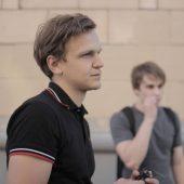 Дмитрий Ларин