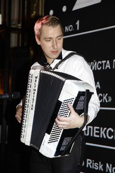 Сергей Воробьев, брат Алексея Воробьева