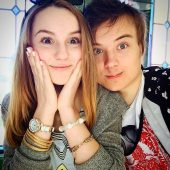 Ивангай и Марьяна Ро