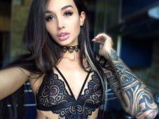Марина Мексика