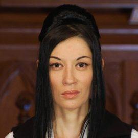 Дария Воскобоева