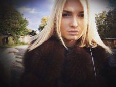 Алина Комлачева
