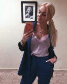 Ангелина Никерсон