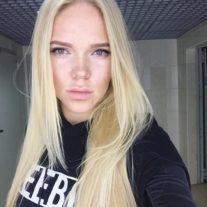 Анна Гаврилюк