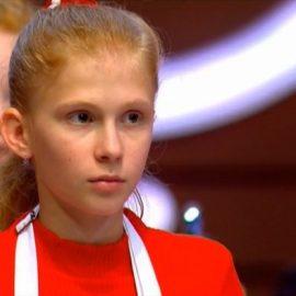 Арина Новикова
