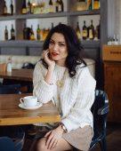 Жена Дениса Дорохова