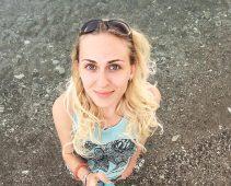 Екатерина Моргунова