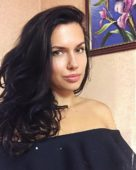 Элла Голубева