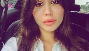 Камила Фархази