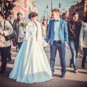 Костя Павлов свадьба