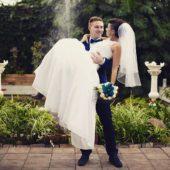 Костя Павлов и Тома свадьба