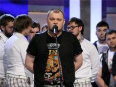 Михаил Стогниенко КВН