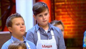Михаил Зинковский и Лука
