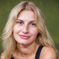 Надежда Соколовская