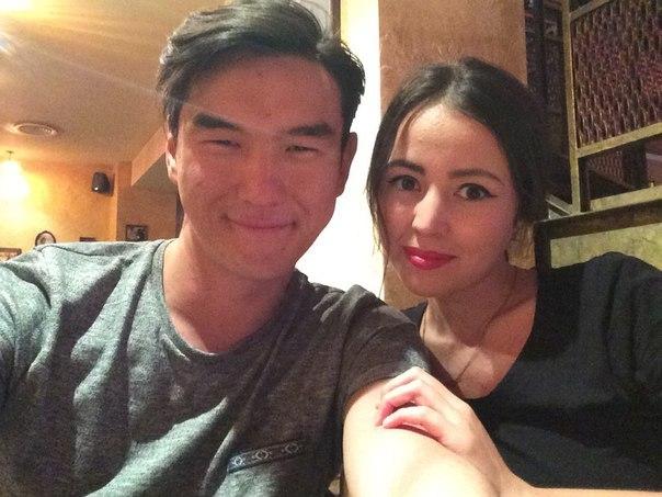 Иван абрамов и его жена фото свадьбы квн