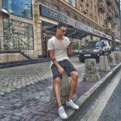Олег Бурханов
