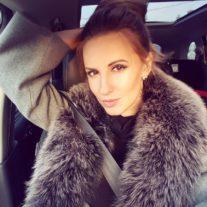 Ольга Агибалова Гажиенко