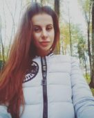 Ольга Ветер Жемчугова