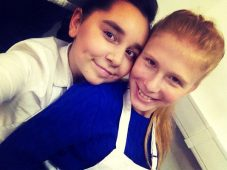 Рузанна и Арина