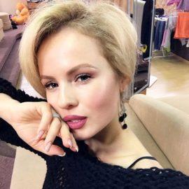 саша харитонова фото инстаграм