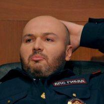 Заур Байцаев