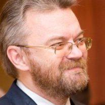 Борис Левин