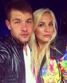 Дмитрий Дмитренко и Катя Кауфман