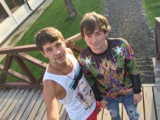 Дмитрий Дмитренко и Венц