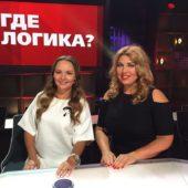 Екатерина Скулкина и Татьяна Морозова