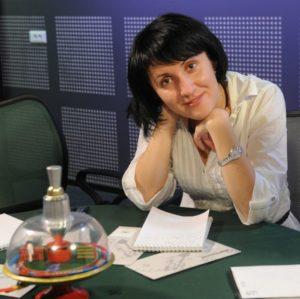 Елизавета Овдеенко