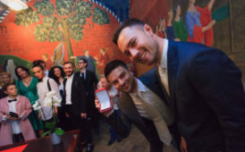 Евгений Бороденко свадьба