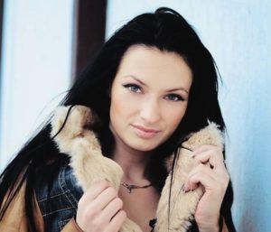 Евгения Гусева (Феофилактова)