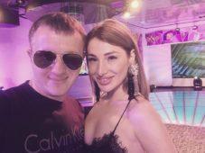 Илья Яббаров и Тата Абрамсон