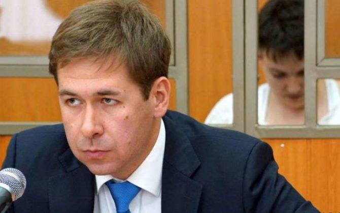 Илья Новиков и Савченко
