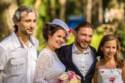 Наталия Медведева свадьба