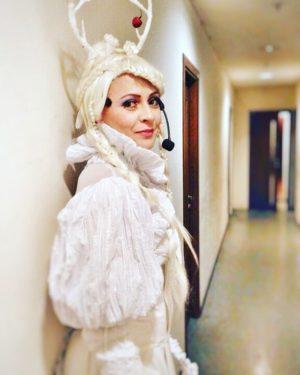 Мадам Полина