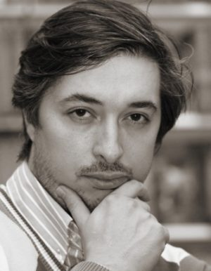 Ровшан Аскеров