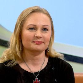 Светлана Проскурякова