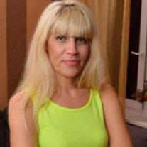 Светлана Устименко